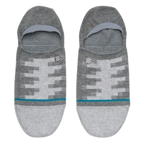 Stance Laretto Low Socks - Grey
