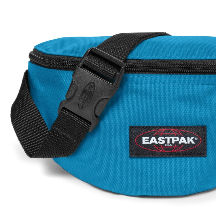 Eastpak Springer Bum Bag - Tropic Blue