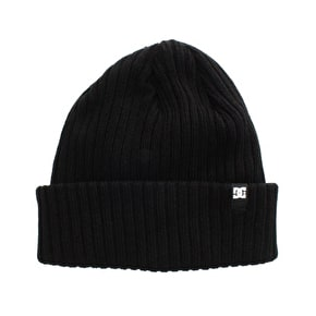 DC Fish and Destroy Beanie - Black