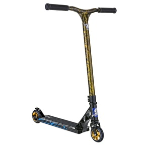 Grit Stunt Scooter - Elite 2016 Black/Laser Gold