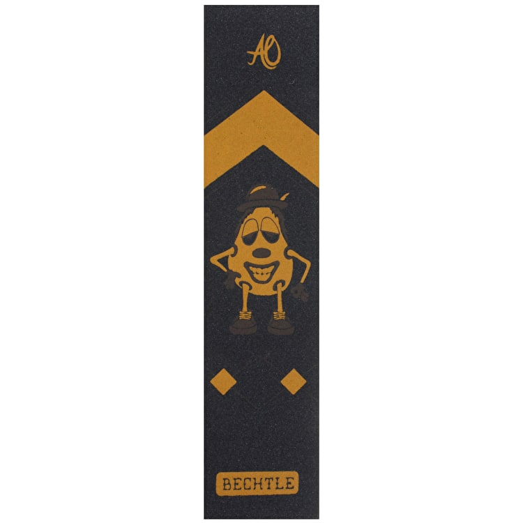 AO Blackbook Scooter Grip Tape - Bechtle