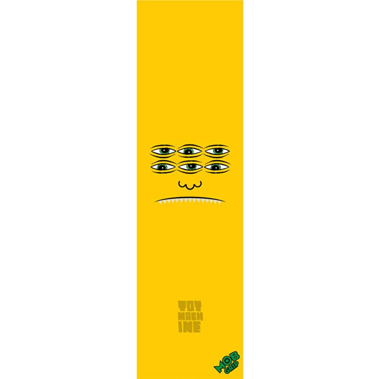 Toy Machine Trans Face MOB Grip Tape
