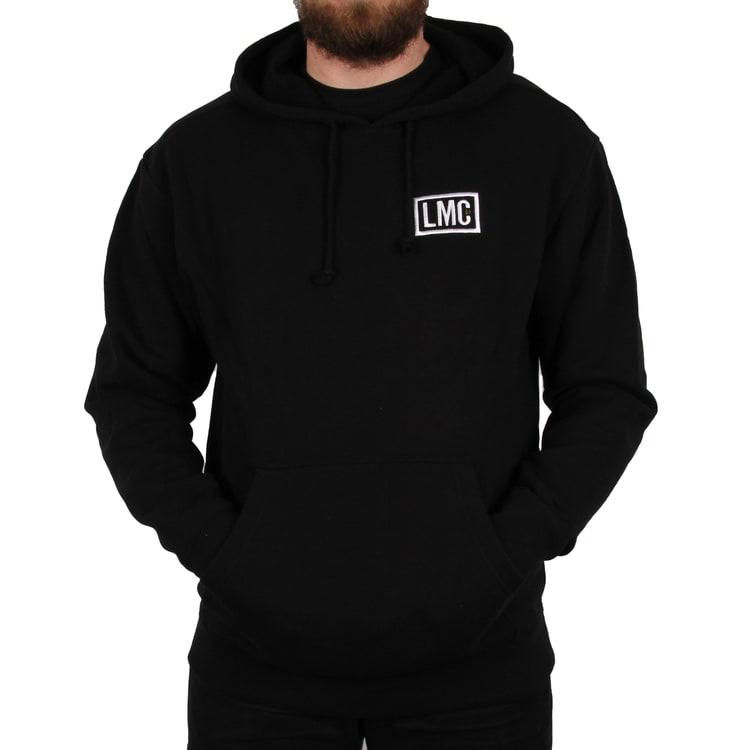 Loser Machine Missoula Hoodie - Black