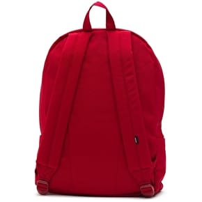 Vans Old Skool II Backpack - Chilli Pepper