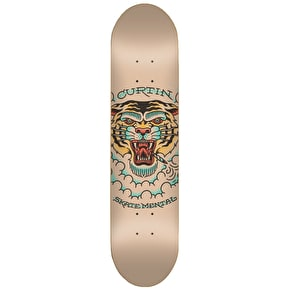 Skate Mental Tiger Skateboard Deck - 8.0