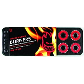 Spitfire Burner Bearings (Pack of 8)