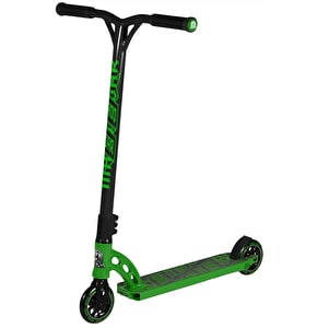 MGP VX5 Team Complete Scooter - Green