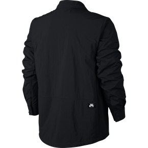 Nike SB Bolt Coaches Jacket - Black