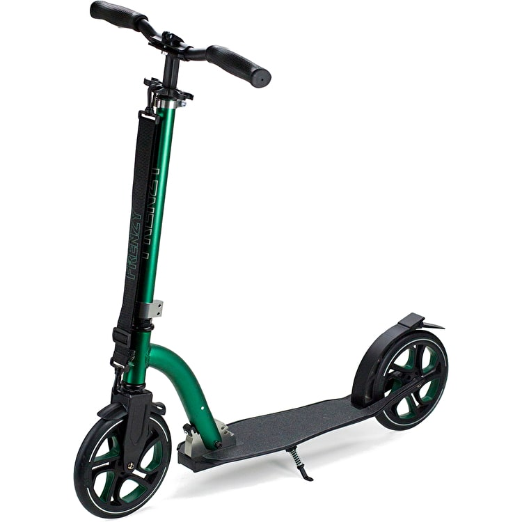 Frenzy 215mm Recreational Complete Commuter Scooter