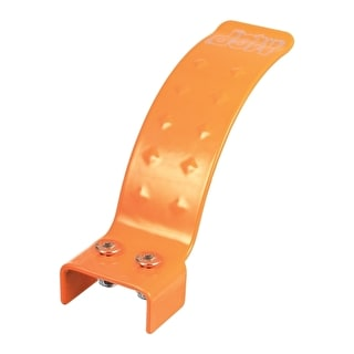 MGP Dual Hole VX2 Flexi Brake 110mm - Orange