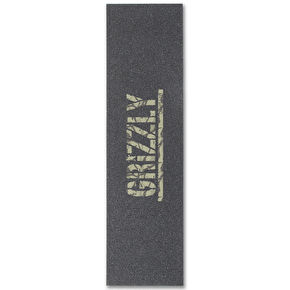 Grizzly Griptape - Stamp Camo