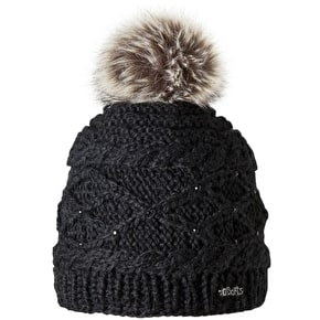 Barts Claire Girls Beanie - Black