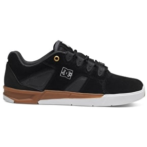 DC Maddo Shoes - Black/Gum
