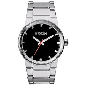 Nixon Cannon Watch - Black