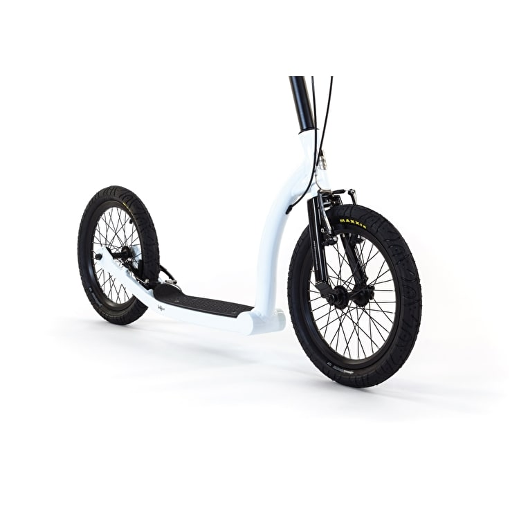 SwiftyAIR MK2 Freestyle Scooter - White