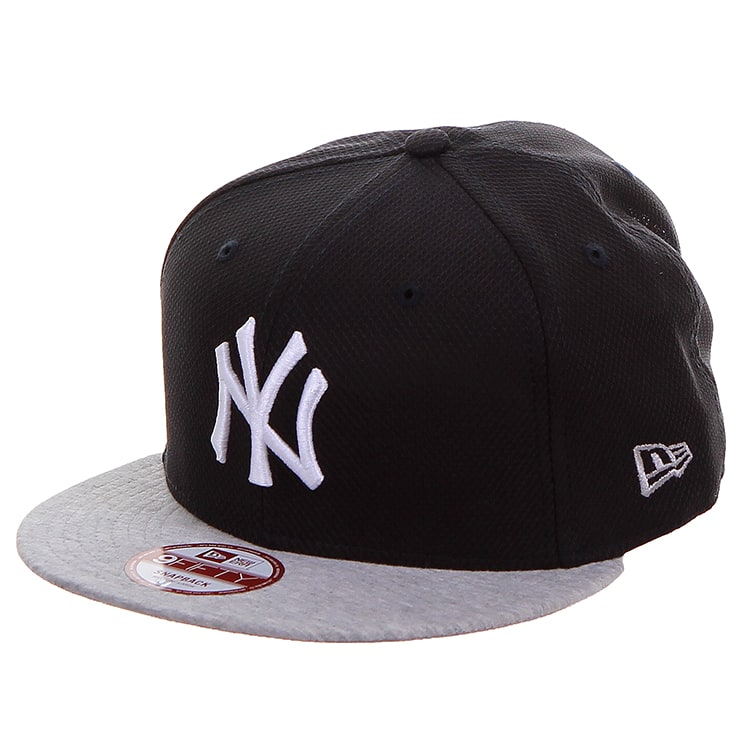 New Era 9Fifty Snapback MLB NY Jersey Diamond