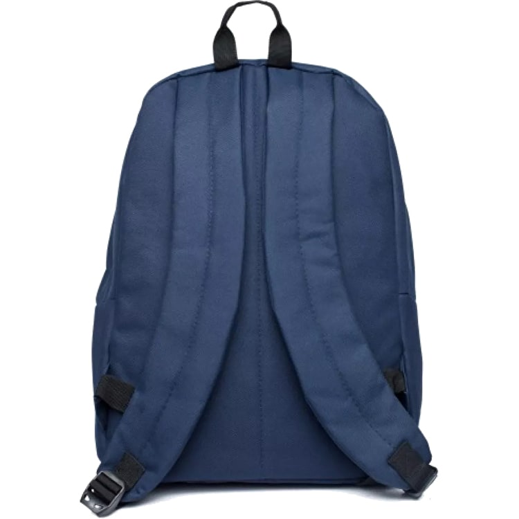 Hype Badge Backpack - Navy