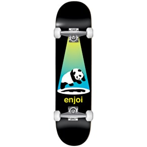 Enjoi Abduction First Push Complete Skateboard - 7.5