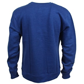 Alpinestars Labor Crewneck - Royal Blue
