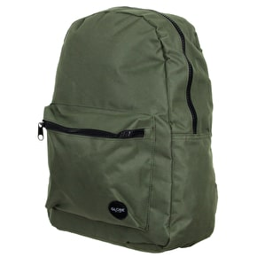 Globe Dux Deluxe Backpack - Army