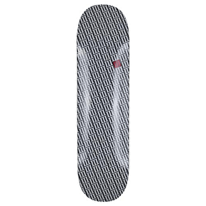 A Third Foot All Over Skateboard Deck - 8.0