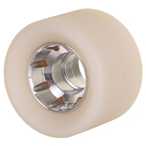Faster Skates 62mm Natural 97A Speed Wheels (4pk)