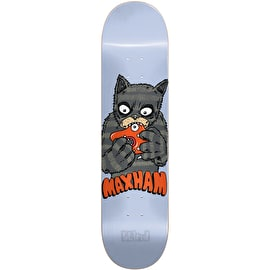 Blind Fos Furry - Jordan Maxham Skateboard Deck 8.25