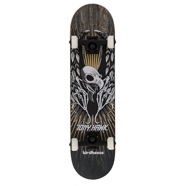 Birdhouse Stage 3 Hawk Wings Complete Skateboard - 7.75""