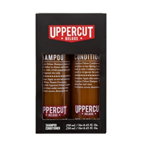 Uppercut Deluxe Duo Shampoo/Conditioner