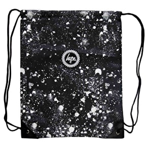 Hype Crest Gym Bag - Speckle