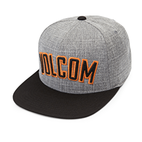 Volcom Fielder Cap - Papaya