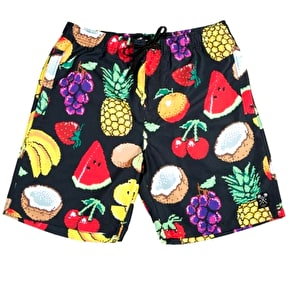 Neff Hard Fruit Shorts