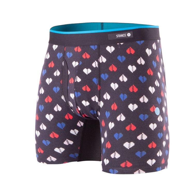 Stance Game Over Boxers - Black