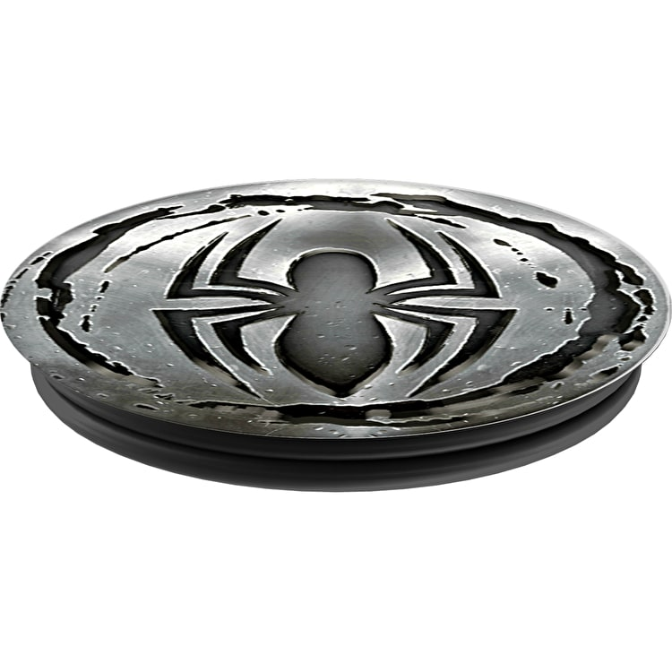 PopSockets Grip - Spider-Man Monochrome