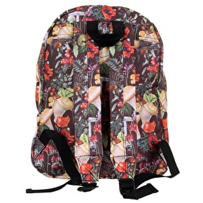 Hype English Woodland Backpack