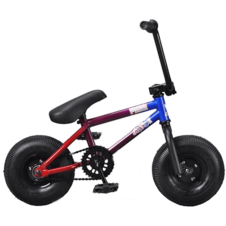 Rocker Mini BMX - Phat IROK