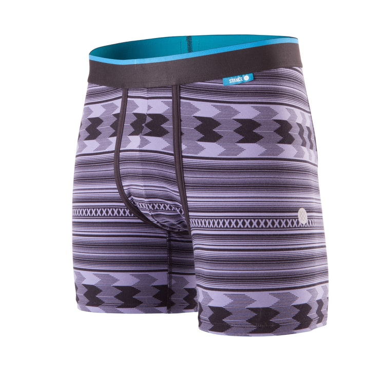 Stance Era Boxers - Purple