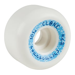 Alien Workshop Clone Chromosome Skateboard Wheels - 54mm