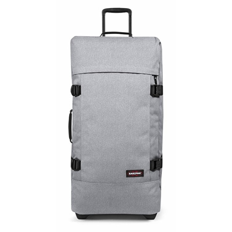 Eastpak Tranverz L Wheeled Luggage - Sunday Grey
