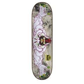 Creature Venom Stiches Skateboard Deck - Hitz 8.5