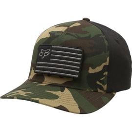 Fox Placate FlexFit Cap - Camo
