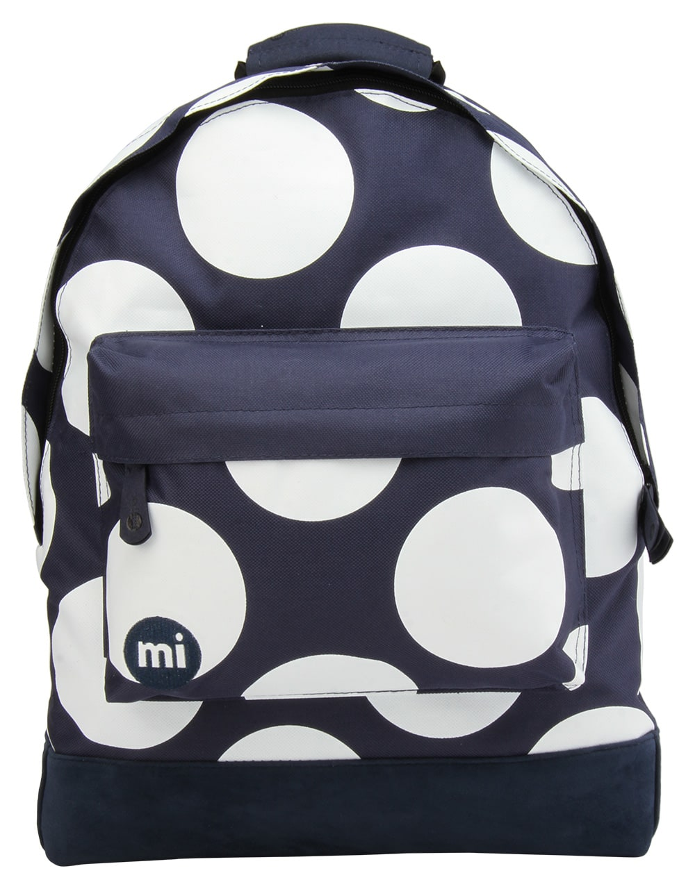 MiPac Polka XL Backpack  NavyWhite