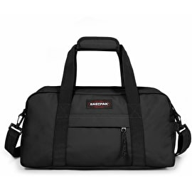 Eastpak Compact + Duffle Bag - Black