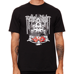 Rebel8 Conjuring T-Shirt - Black