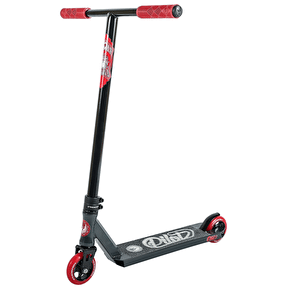 Phoenix Complete Scooter - Pilot Black/Red