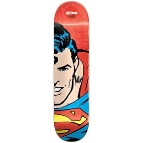 Almost Skateboard Deck - Superman Split Face R7 Youness 8