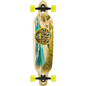 Sector 9 Mini Lookout 16 37.5