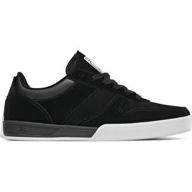 eS Contract Skate Shoes - Black