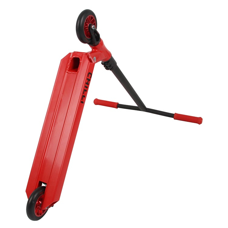 Chilli Pro Fire Reaper Complete Scooter