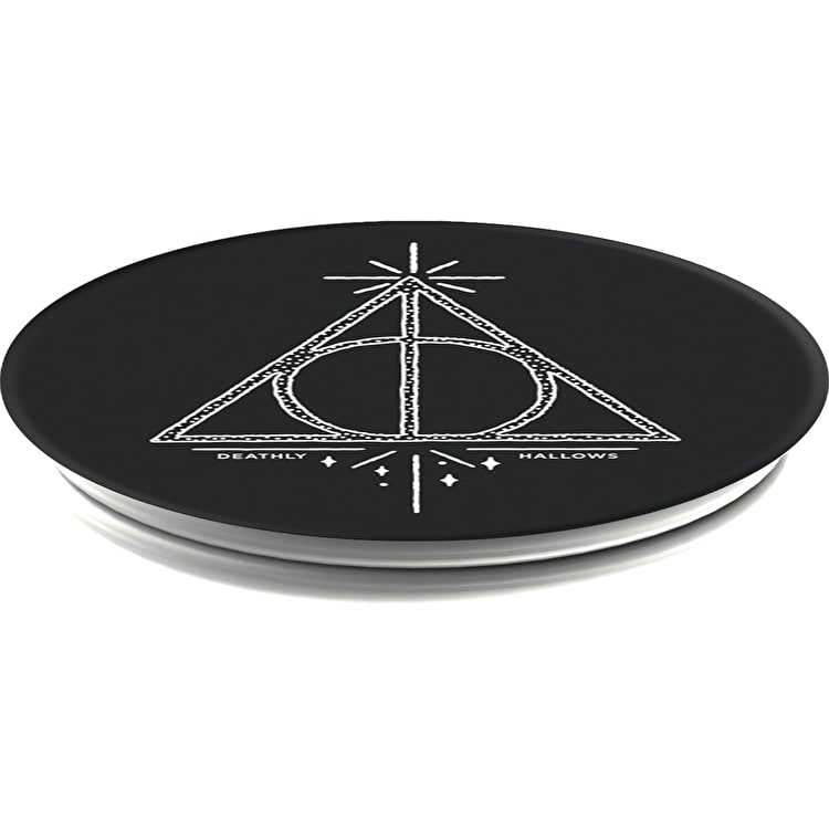 PopSockets Grip - Harry Potter -  Deathly Hallows